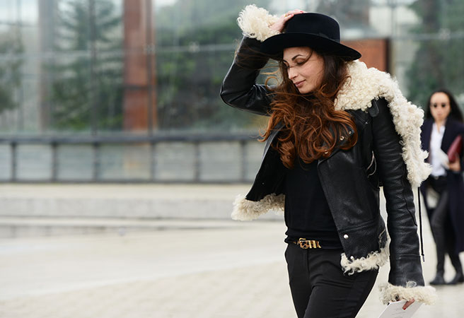 Laetitia Paul style.com